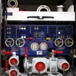Geräteraum/Pumpe
