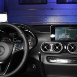 KdoW Mercedes X-Klasse FF Ohe 1