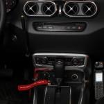 KdoW Mercedes X-Klasse FF Ohe 2